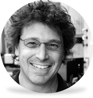 Brooks Pate, Ph.D. : Co-founder