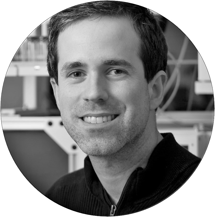 Justin Neill, Ph.D. : Co-founder and Chief Technology Officer
