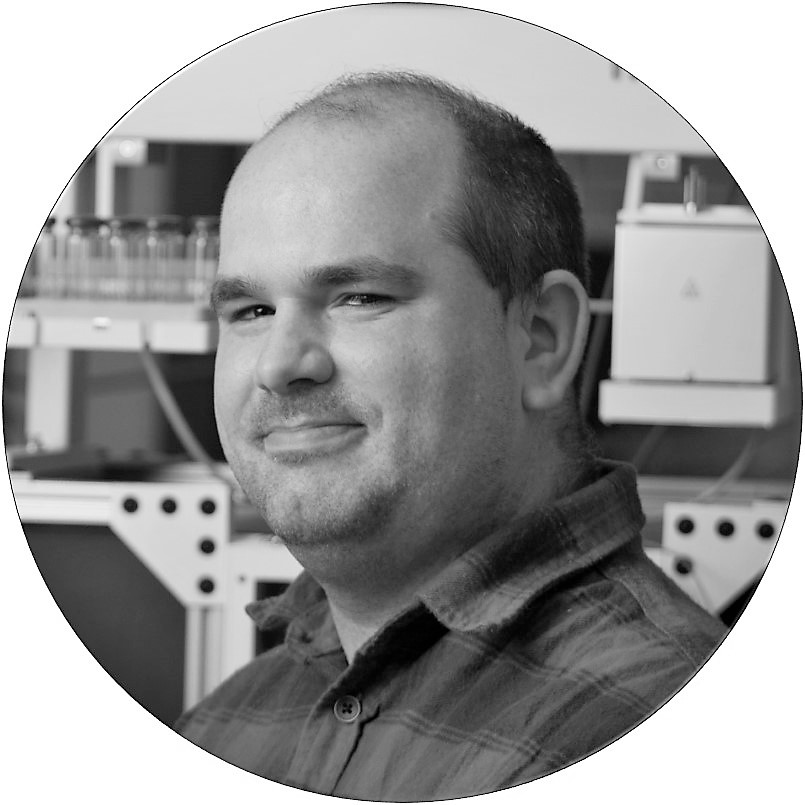 Matt Muckle, MS : Co-founder, Software Developer and Applications Scientist