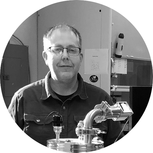 Don Cannon, Ph.D. : Senior Applications Scientist